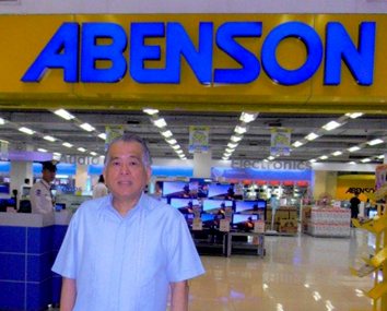 Q&A with Wilson Lim, Founder of Abenson Group of Companies on Starting Up New Ventures