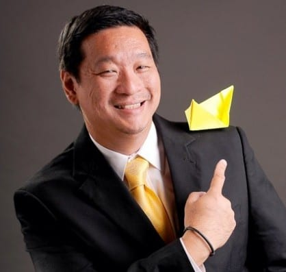 Q&A with Yellow Boat of Hope Foundation President Dr. Anton Mari Lim about Business with a Heart