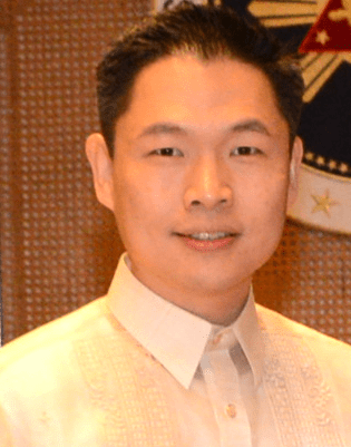 Q&A with Jollibee VP-Marketing Harvey Ong on Marketing Big Brands