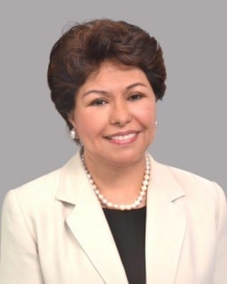 Q&A with Mercy Corrales on Breaking the Glass Ceiling