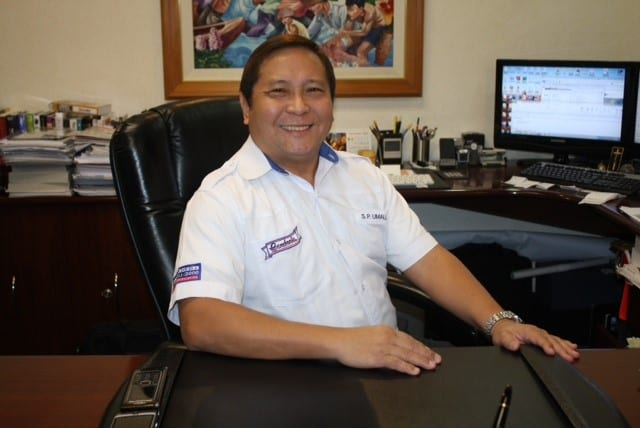Q&A with Gardenia President Simplicio Umali on Defensive Strategy