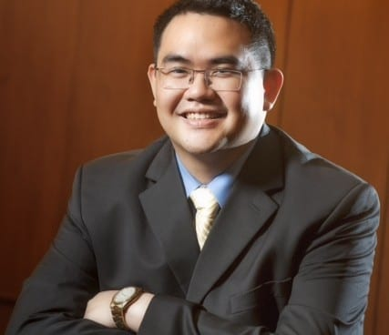 Q&A with IdeaSpace President Earl Valencia on Incubating Innovation