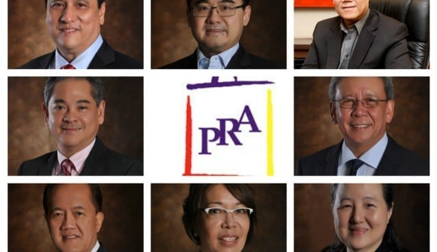 Q&A with Philippine Retailers Association Officers on Retailing