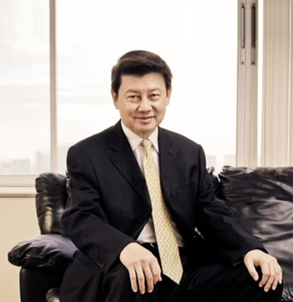 Q&A with Sterling Group CEO Henry Lim Bon Liong on Differentiation
