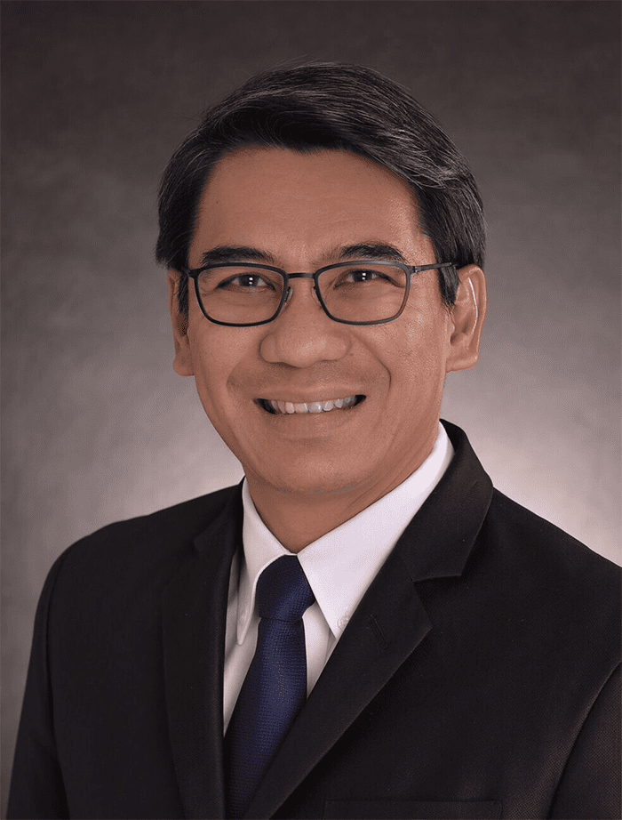 Q&A with DuPont Pioneer Asean Business Director Jet Parma on Competing Regionally