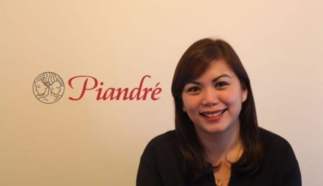 Q&A with Piandre's General Manager Andrea Zulueta-Lorenzana on Challenges of a COO