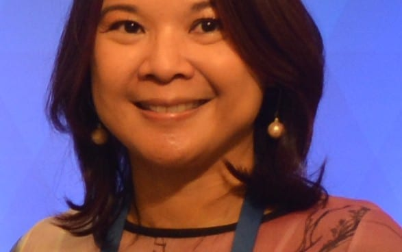 Re-thinking options for Noontime TV Entertainment by Chiqui Escareal-Go