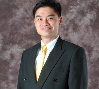 Q&A with Reginald Yu on How Networking Helps Execution