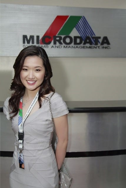 Q&A with Microdata's Adeline Ang-Te on Training the Next Generation