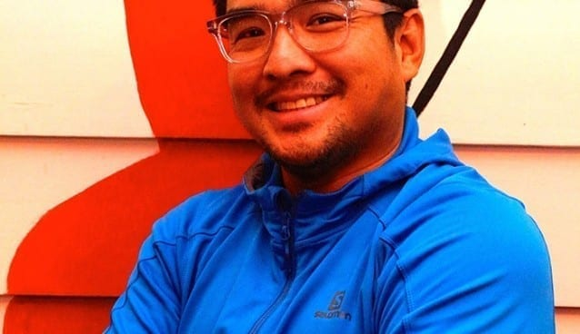 Q&A with Red Crab's Raymund Magdaluyo on Competing in the Restaurant Industry