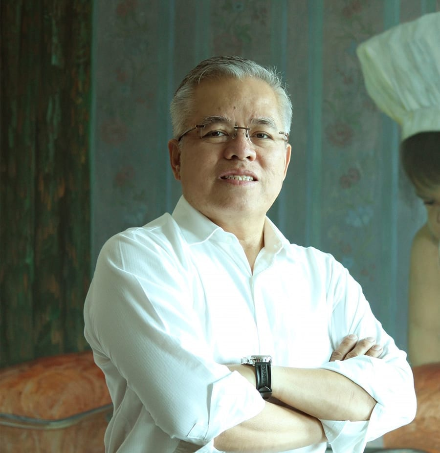 Q&A with DTI Secretary Ramon Lopez on Championing The SMEs