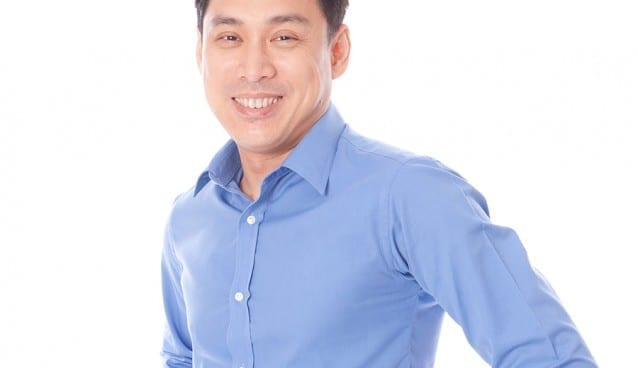 Q&A with Unilever PH Chairman & CEO Benjie Yap on Strategy