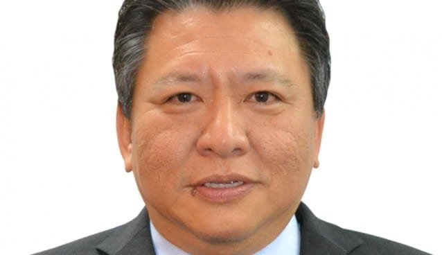 Q&A with Unitrade CEO Samuel Po on Competing with Industry Goliaths
