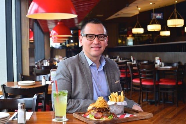 Q&A with President of The Bistro Group of Restaurants Jean Paul Manuud on Creating Service Memories