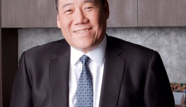 Q&A with Penshoppe CEO Bernie Liu on Aligning Strategy with Values
