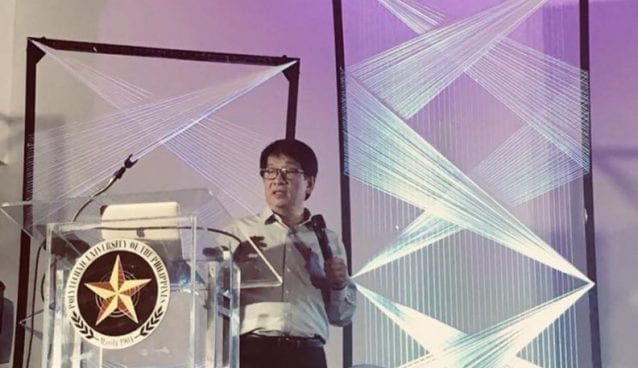 Giving Back as a Marketing Mentor to PUP Students by JosiahGo