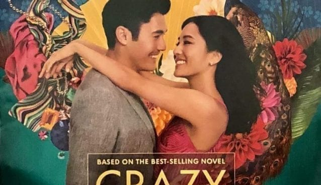 Crazy Rich Asians: Decoding the Gambits of Eleonor and Rachel