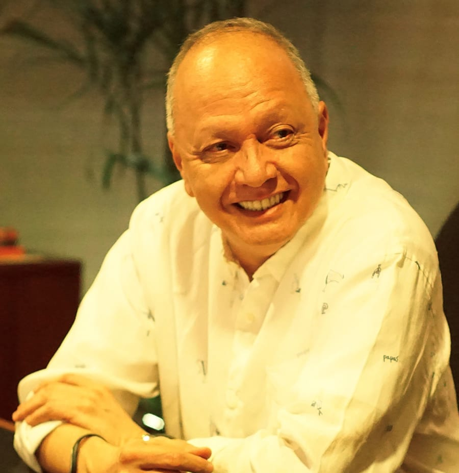 Q&A with Bistro Group Chairman Bill Stelton on Service Culture