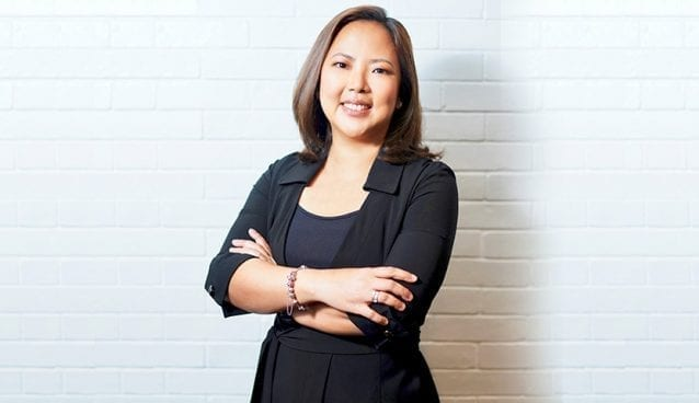 Q&A with Christina Lao, Marketing Director of McDonald's Philippines on Formulating Your Big Idea