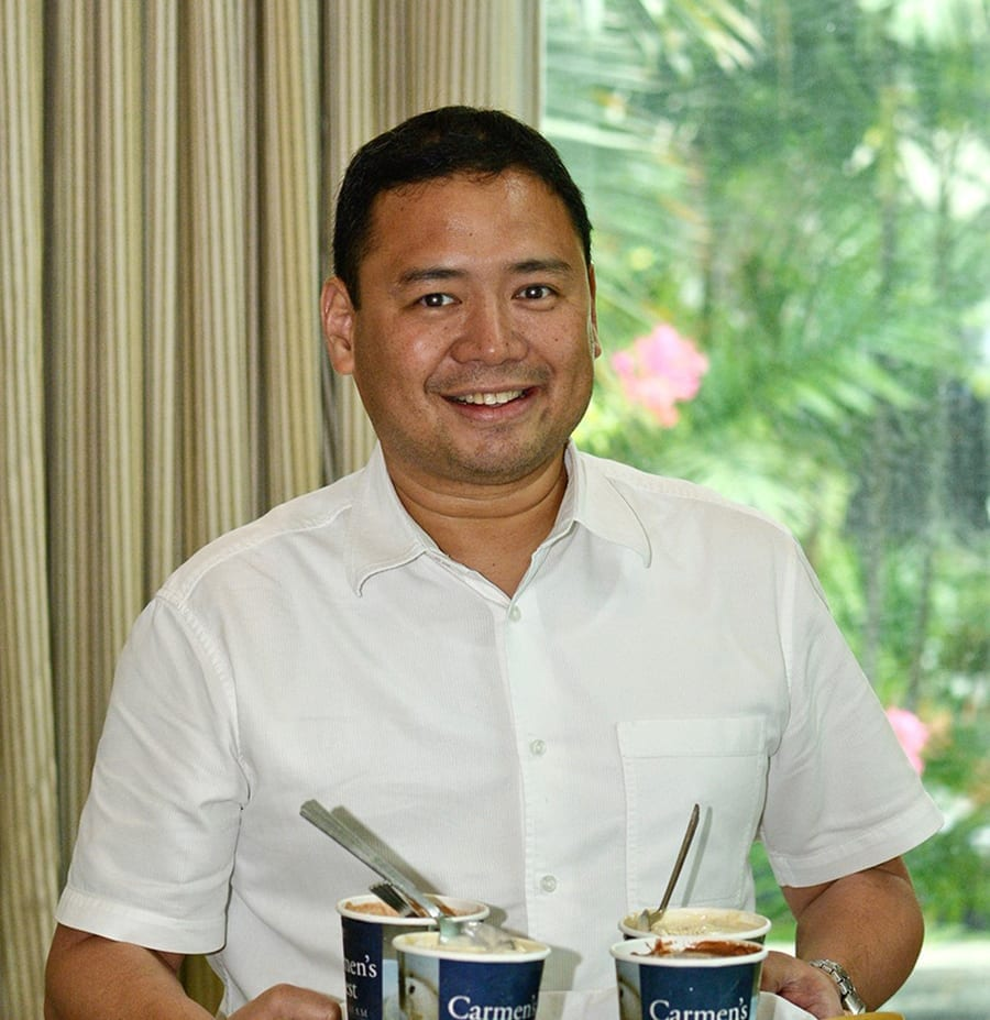 Q&A with Carmen's Best President Paco Magsaysay on Assembling the Marketing Mix