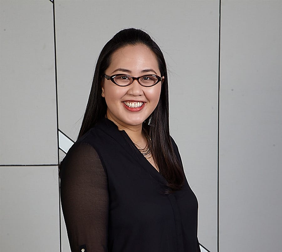 Q&A with Dentsu Aegis Network Chief Digital Strategy Officer Bea Atienza on Digital Marketing