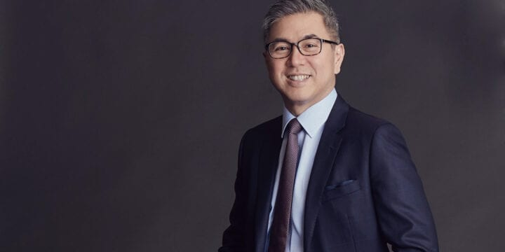Q&A with Resorts World Manila President and CEO Kingson Sian on Marketing Shows