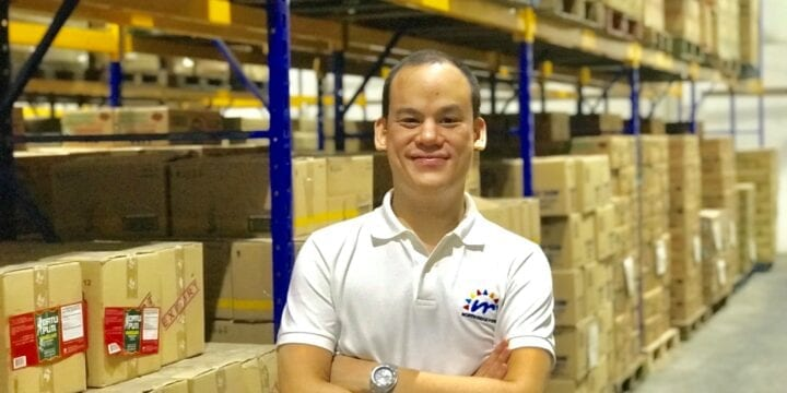 Q&A with North Ridge Foods Marketing Manager Drew Alianan on Export Marketing