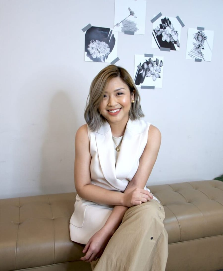 Q&A with HairMNL CEO Julie Ortuoste on Online Selling