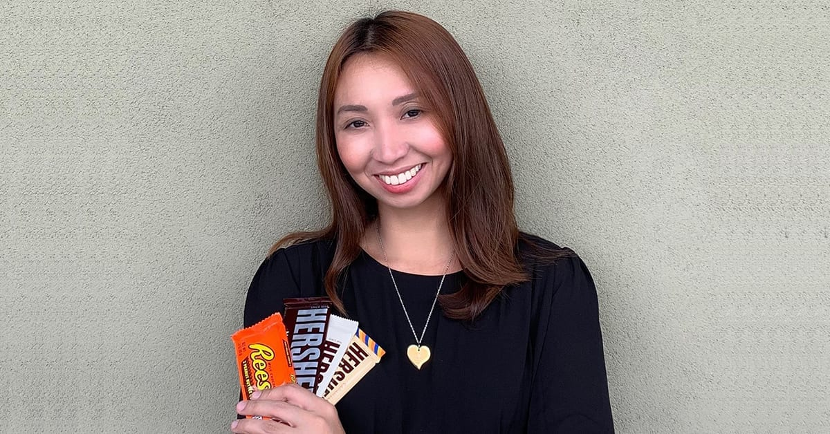 Q&A with Hershey's Country Manager Arlyn Mendoza on Distribution Management