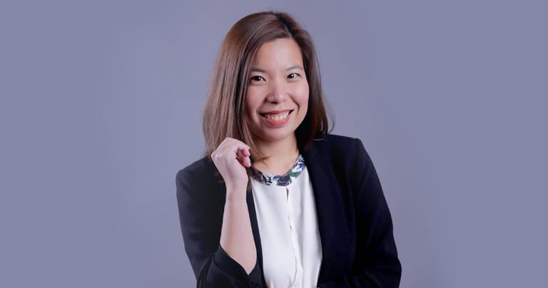 Q&A with Procter & Gamble Country Marketing Manager Jan Jizelle Ang on Brand Model