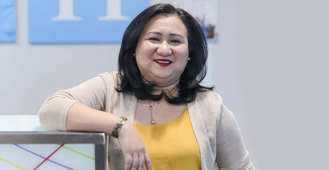 Q&A with Nielsen Research Director Fiesta Parinas on Insighting