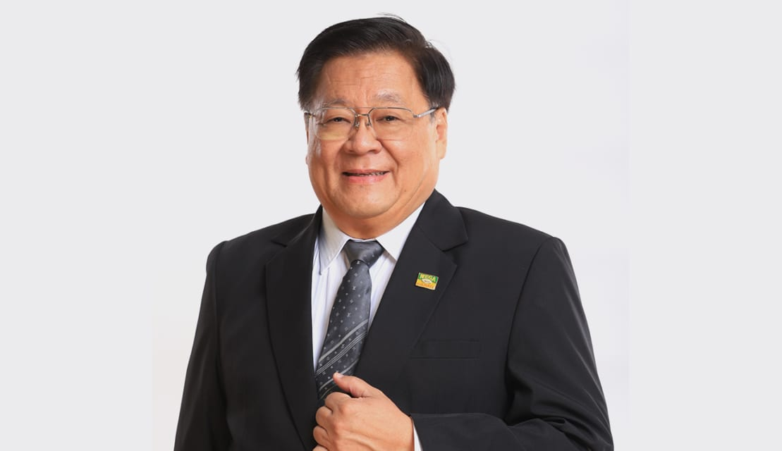 Q&A with Mega Global President William Tiu-Lim on Innovating the Value Chain