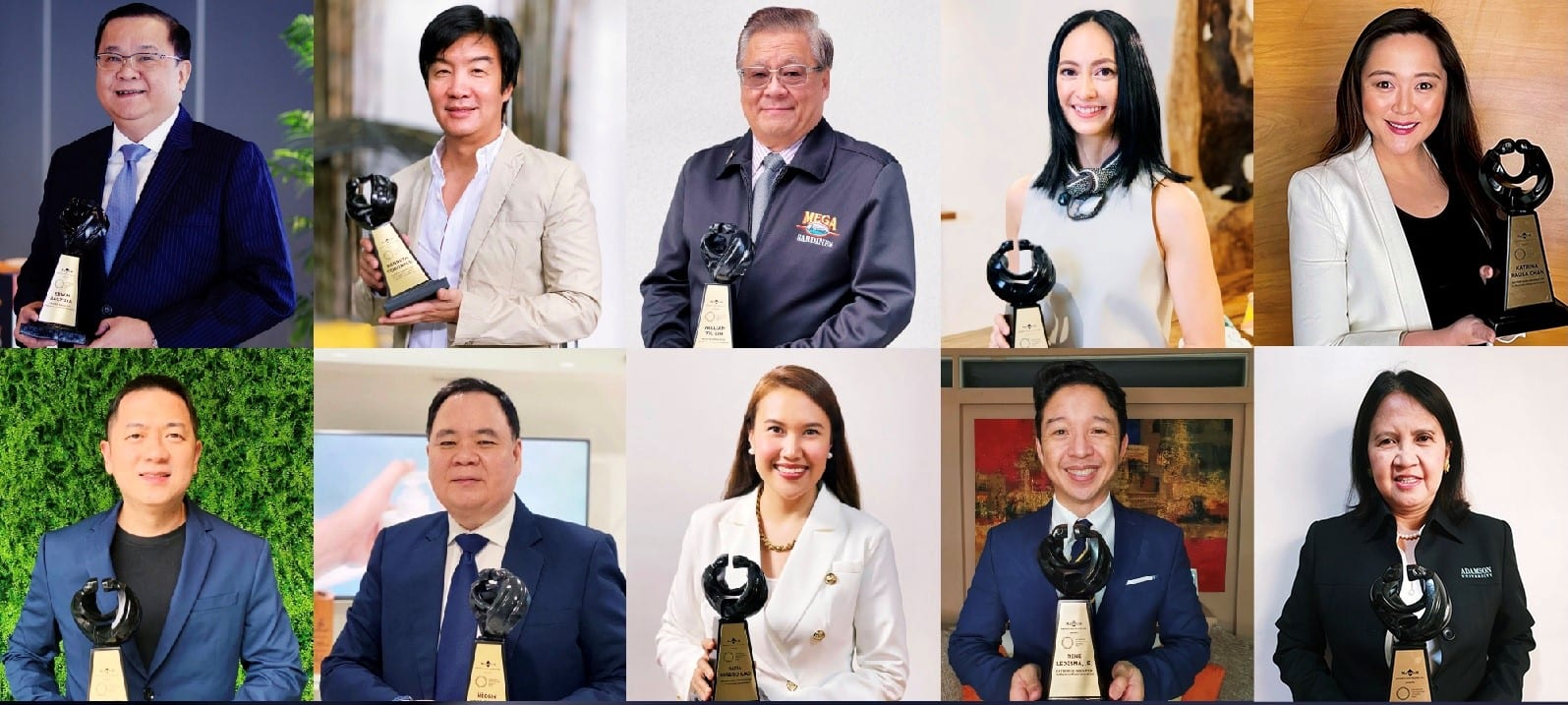 20 Insights from the Top 10 Filipino Innovators of 2020