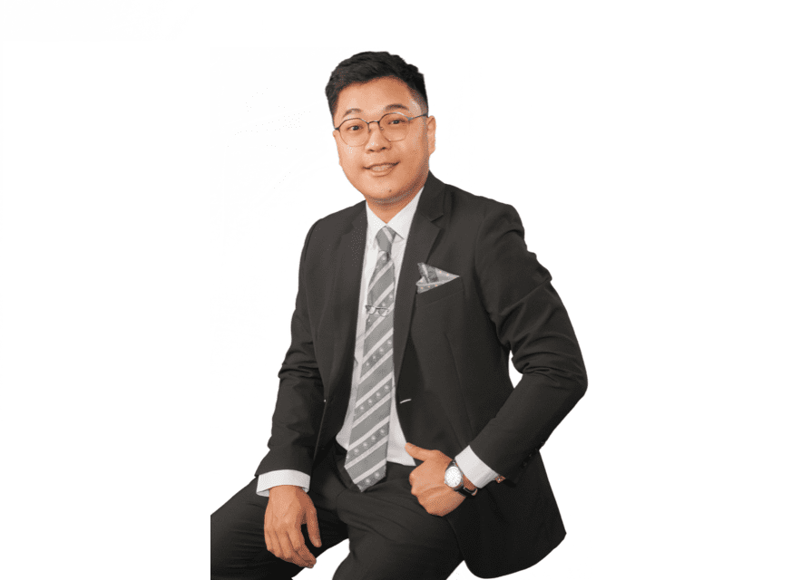 Waters Philippines has a New CEO